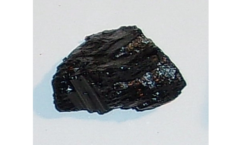 Black Tourmaline 35 cts 25x20x15 MM 034F