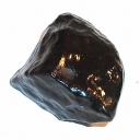 Black Agate Natural 55X..