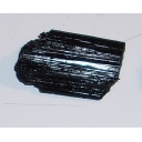 Black Tourmaline 110 ct..