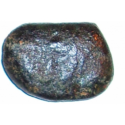 Solid Green Mica 40x30x15 MM..