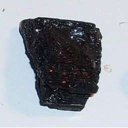 Black Tourmaline 80 cts Natu..