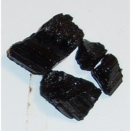 Black Tourmaline 50 cts Natu..