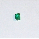 Colombian Emerald Facet..
