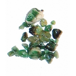 Colombian Emerald Rough Natu..