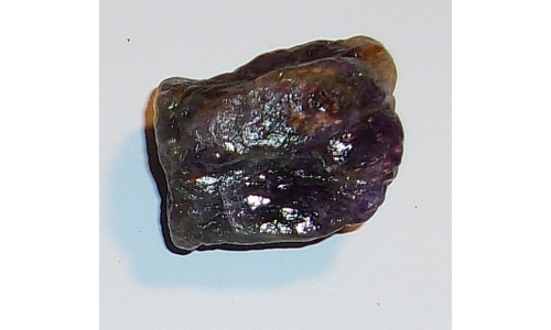 Super Seven Amethyst Melody Stone 32 Grams 30x25x20 MM 452F