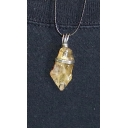 Citrine And Silver 40X1..