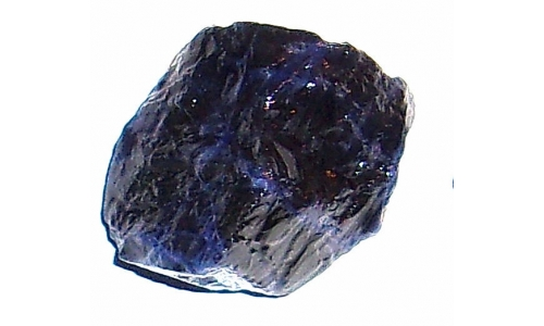 Sodalite Natural 45X30X25 MM 180 cts 669F