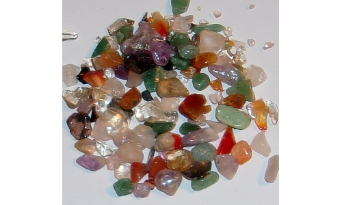 Polished Gemstones 100 cts 5 to 15 MM 758F