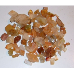 1/2 Pound Moonstone Natural ..