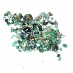 Colombian Emerald Rough..