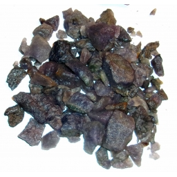 1/2 Pound Iolite Natural Rou..