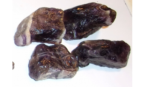 Super Seven Amethyst Melody Stone 200 Grams 50 to 65 MM 1046F