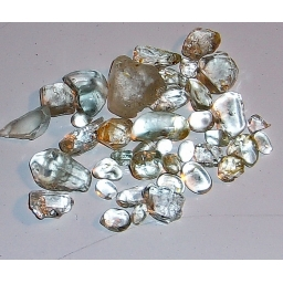 5 to 20 MM African Topaz Fac..