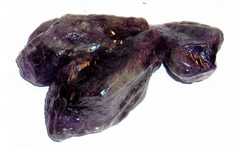 Super Seven Amethyst Melody Stone 200 Grams 50 to 75 MM 1133F