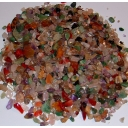 1/2 Pound Polished Gems..
