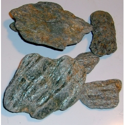 1/2 Pound Solid Green Mica 3..