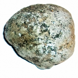 1/2 Pound Solid Green Mica 7..
