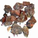 1/2 Pound Fire Agate De..