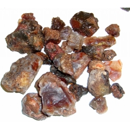 1/2 Pound Fire Agate Deer Cr..