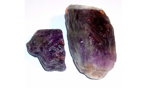 1/2 Pound Super Seven Amethyst Melody Stone 45 to 85 MM 1290F