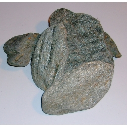 1/2 Pound Solid Green Mica 4..