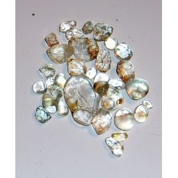10 to 25 MM African Topaz Fa..