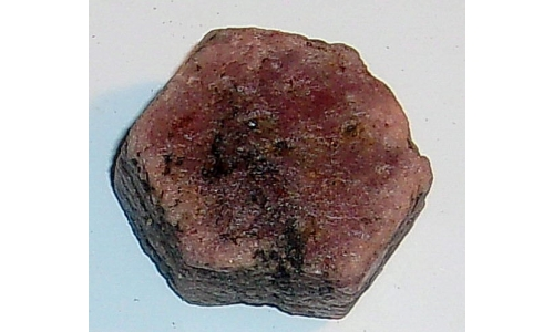 Natural Ruby North Carolina 220 cts 30x30x18 MM 1515F