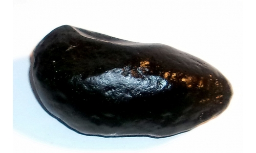 900 cts Black Agate 80x45x35 MM 1541F