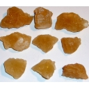 Honey Calcite Natural 2..