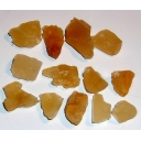 Honey Calcite Natural 1..