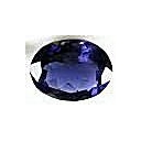 Iolite Loose Faceted Ov..