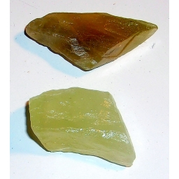 Green Calcite Natural 30 to ..