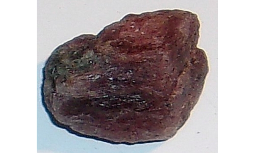 Natural Ruby North Carolina 80 cts 25x20x18 MM 1811F