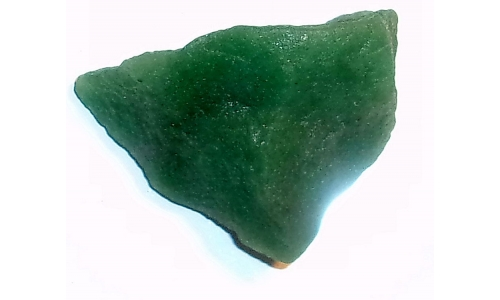 300 cts Green Quartz Natural 55x40x30 MM 1866F