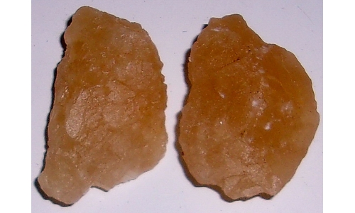 Honey Calcite Natural 50 MM 470 cts 1890F