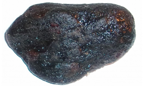 Garnet in Chromite Specimen 500 cts 70X40X30 MM  1999F