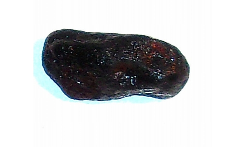 Garnet in Chromite Specimen 140 cts 50X20X20 MM  001G