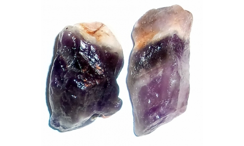 300 cts Super Seven Amethyst Melody Stone 45 to 55 MM 66G