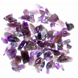 Amethyst Natural 10 to 20 MM..