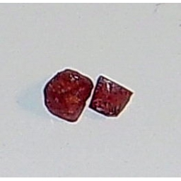 Facet Grade Ox Blood Ruby Ro..