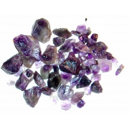 Amethyst Natural 15 to 47 MM..