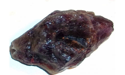 Super Seven Amethyst Melody Stone 200 Grams 100x55x40 MM 178G