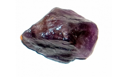 450 cts Super Seven Amethyst Melody Stone 65x45x40 MM 182G
