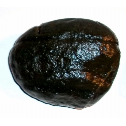 3/4 Pound Black Agate 100x70..
