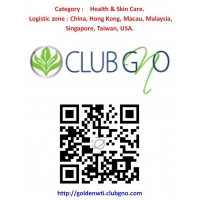 CLUB-GNO Health & Skin Care Products