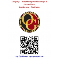 OrganoGold Beverages Products
