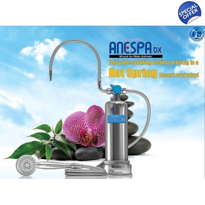 ANESPA DX Home Spa System