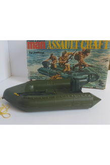 Action Man Assault Craft