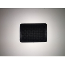 Brake Pedal rubber - Black CASA