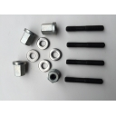 Cylinder Head Fastener Kit Race Tour MB